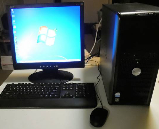 PC1 for sale